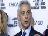 Tough Election Ahead For Chicago Mayor Rahm Emanuel?