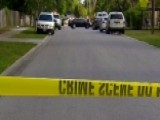 Three Injured After Truck Plows Into Orlando Home