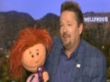 Terry Fator Is Living The Dream