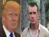 Trump: Bergdahl Swap An 'embarrassment' For White House