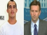 The White House Brushes Off The Tahmooressi Case