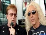 Twisted Sister's Road To Rock Royalty
