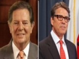 Tom DeLay Sees 'vendetta' In Perry Indictment
