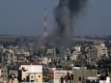 Temporary Cease-fire In Gaza Comes To An End