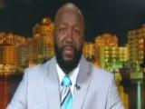 Trayvon Martin's Father Speaks Out On Ferguson