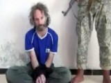 Terror Group Releases American Hostage Peter Curtis