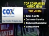 Top 4 Companies Hiring This Week
