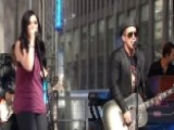 Thompson Square Performs 'Just Feels Good'