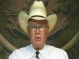 Texas Sheriff Issues Warning To Terrorists
