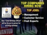 Top Companies Hiring This Week