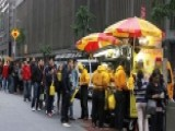The Halal Guys Poised For Global Expansion