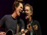 The Bacon Brothers' Family Business