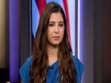 Teen Fighting For Right To Recite 'under God' In Pledge