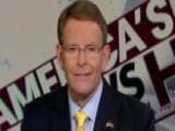 Tony Perkins Discusses Results For Values Voter Summit
