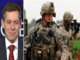 The Foxhole: Jacob Heilbrunn On America's Will Power For War