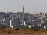 Turkish President Says Key Syrian Town About To Fall To ISIS