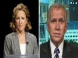 Tillis Talks Strategy To Unseat Hagan In NC Senate Race