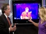 Thermal Screening At US Airports Key To Stopping Ebola?