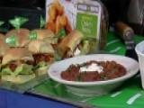 Tailgating Twists: Options For Carnivores And Vegetarians