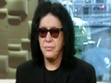 The Secret To Gene Simmons' Success