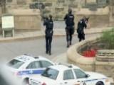 Terror In Canada