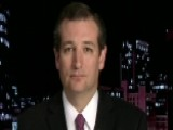 Ted Cruz: We Are On The Verge Of A Historic Election Night
