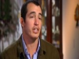 Tahmooressi: I Gladly Took Prison Beating