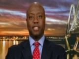 Tim Scott: We Should Focus On Tomorrow, Not Yesterday