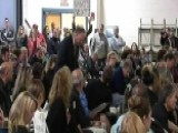 Town's Tobacco Ban Hearing Ends Early Amid Giant Crowd
