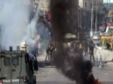 Tensions Over Holy Sites Lead To Violent Demonstrations
