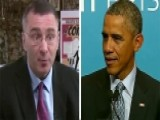 Transparency Issues Plaguing ObamaCare?