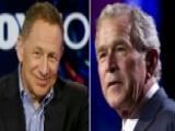 The Foxhole: David Rothkopf On Bush's 'overreaction' To 9 11