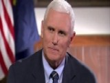 The Presidential Contenders: Gov. Mike Pence
