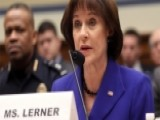 Thousands Of Lois Lerner's Missing Emails Uncovered
