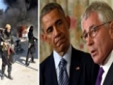 Tensions Between White House, DOD Over Rise Of ISIS?