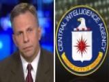 Tony Shaffer: CIA Interrogations Legitimate And Effective