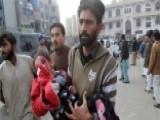 Taliban Gunmen Storm Pakistani School, Killing Over 120