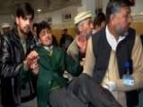 Taliban Massacre At Pakistan School