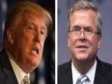 Trump: 'The Last Thing We Need Is Another Bush'