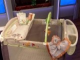 Tips To Help Your Child Sleep While Traveling