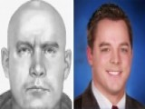 Texas Police Search For Man Who Shot A Local TV Weatherman