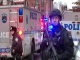 Two NYPD Officers Shot, One Killed