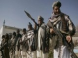 Taliban Declare Defeat Of U.S. In Afghan War
