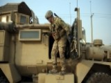 Too Early For US Troops To Withdraw From Of Afghanistan?