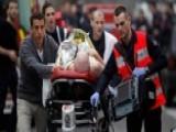 Terror In France: Timeline Of Coordinated Hostage Crises