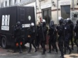 Terror Suspects Killed At Two Separate French Hostage Sites
