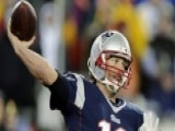 Tom Brady Says He Didn't Touch Footballs After Choosing Them