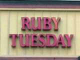 Two Men Sue Ruby Tuesday Over Sexism