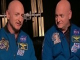 Twin NASA Astronauts Ready For Year-long Mission