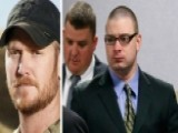 Trail Underway For The Man Accused Of Killing Chris Kyle